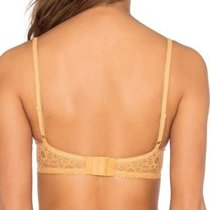 Free People Intimates   Sleepwear -  Free People  More Than Words Underwire  Bra bacd5aff0
